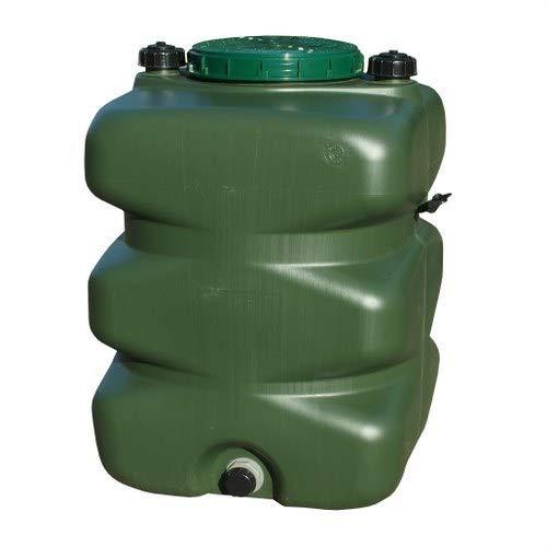 SOTRALENTZ Depósito Agua Potable 500 litros (Modular)