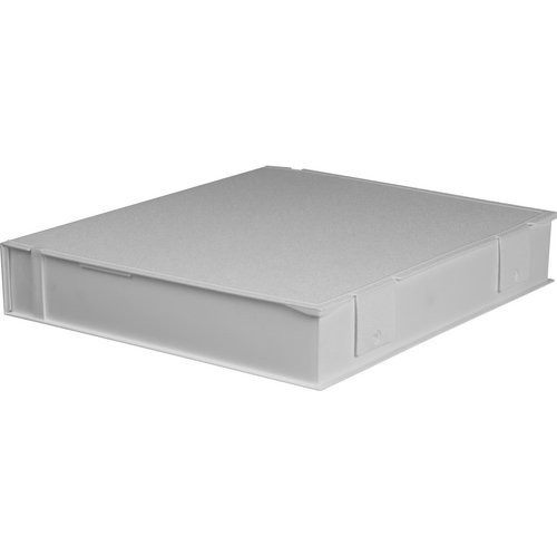 """Beseler Archival Safe-T 3-Ring Binder Box, 11-5/8""""x 10 3/16"""" Inches for Camera - White"""