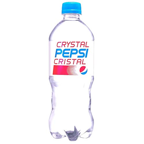 Crystal Pepsi (feat. Komato$e) [Explicit]