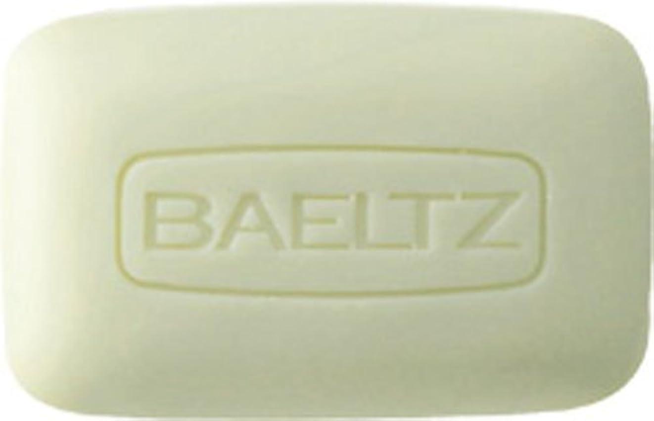 うっかり表示着替えるドクターベルツ(Dr.BAELTZ) モイスチュアソープ DN 80g(洗顔石けん)