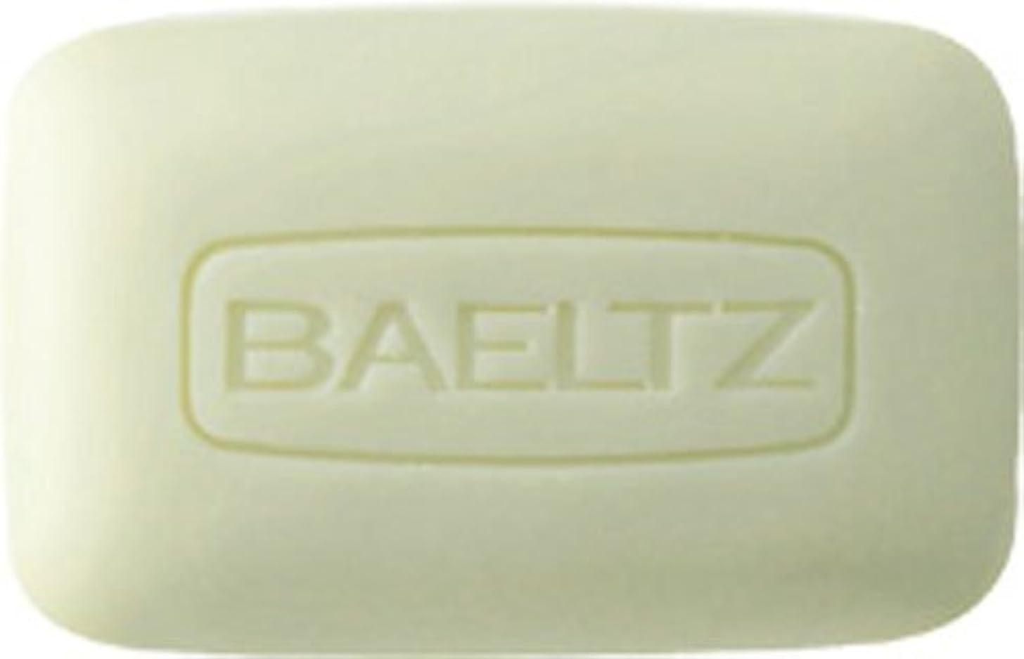 裸熱狂的なベールドクターベルツ(Dr.BAELTZ) モイスチュアソープ DN 80g(洗顔石けん)