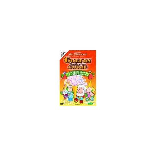 Gordon the Garden Gnome: Summer Magic In The Garden [Edizione: Regno Unito]