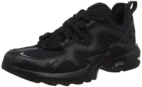 Nike Air Max Graviton, Chaussures de Running Homme, Noir (Black/Black 003), 42.5 EU