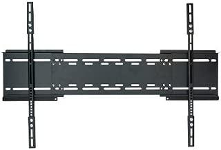 Mount World 1152 LCD Flush Wall Mount for SHARP 65 LC-65D64U LC-65D90U LC-65D93U LC-C6577UM LC-65E77UM
