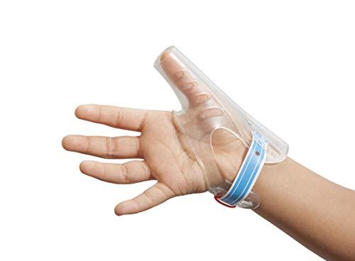TGuard AeroThumb, Treatment Kit to Stop Thumbsucking (Large)