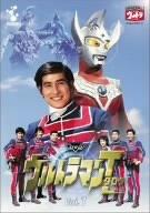 DVD ウルトラマンタロウ VOL.1