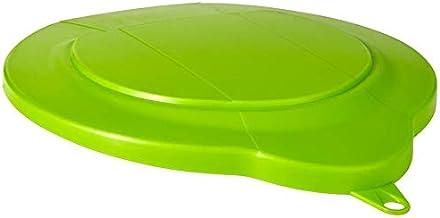 Vikan 568977 1.5 Gallon Bucket Lid - Lime