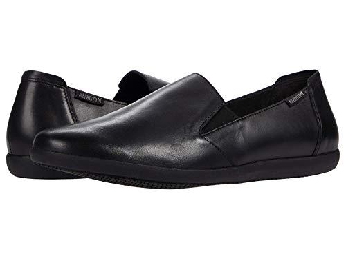 Mephisto Women's Korie Flats Black Premium 9.5 M US