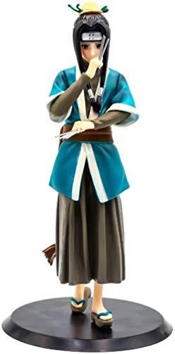 YQYW Animación Naruto Momochi Zabuza Figura Modelo Juguete