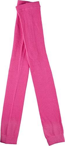 Palleon - Calzamaglia sportiva -  ragazza Pink 122 cm-128 cm