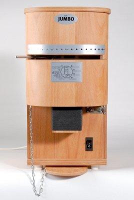 KoMo Jumbo Getreidemühle (Profigerät, 750 Watt)