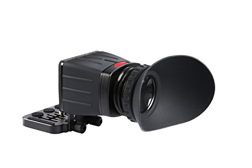 "Sevenoak SK-VF02N 3.0X Viewfinder for SLR Cameras with 3"" LCD Screen"
