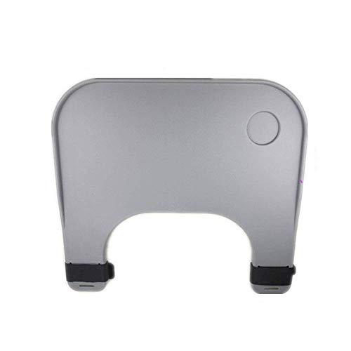 Mesa de comedor simple Tablero Silla de ruedas Mesa para portátil Tablero de ajuste multifunción Bandeja giratoria elevada Deformidad Escritorio de escritura yt