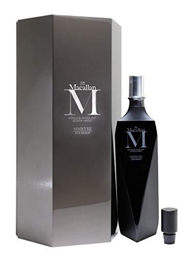 Macallan M black decanter 1x70cl 44.8%
