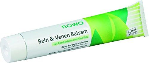 Röwo Bein- und Venenbalsam 100 ml