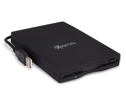 Hamlet XFDUSB - Floppy Drive 3,5' USB