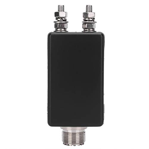 KUIDAMOS Mini Balun HF Mini Balun 1: 1 Facile da smontare per Elettronica di consumo con Antenna ad Onde Corte HF