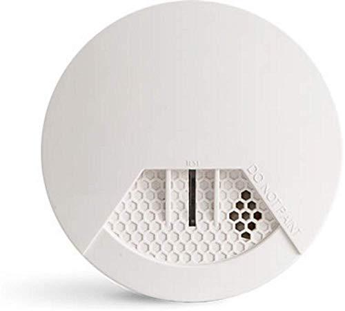 Simplisafe Smoke Detector by Simplisafe