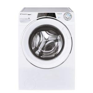 Candy ROW61064DWMCE 10KG Wash 6KG Dry 1600RPM A Rated Washer Dryer- White
