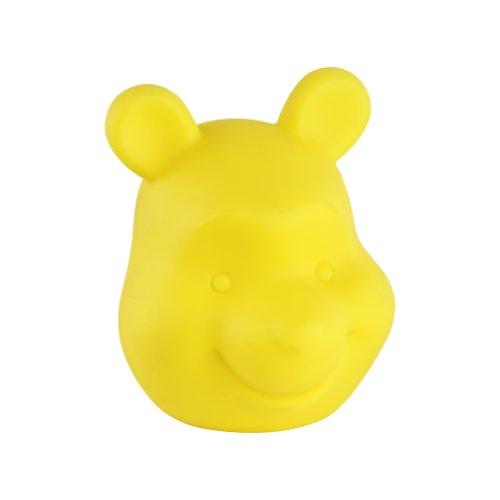 Disney- WPF0061 - Veilleuse - Winnie the Pooh - LED - 0,06 W - Jaune
