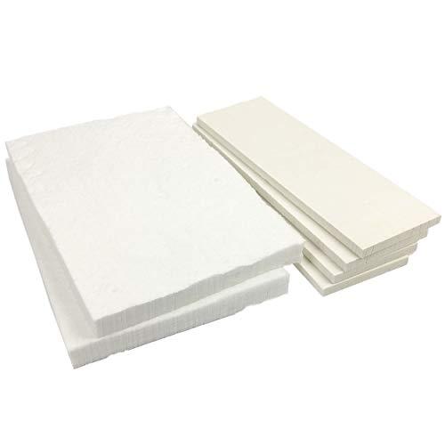 Lynn Manufacturing Replacement Lennox Ironstrike Baffle Board & Blanket Kit, Legacy, H8020, 2727C