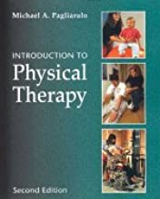 Introduction to Physical Therapy (2nd, 01) by EdD, Michael A Pagliarulo PT [Paperback (2001)]