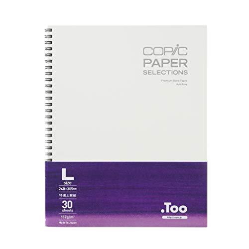 Copic 75026400 Sketchbook L 1Stück A4
