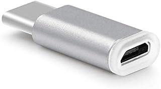محول USB من نوع سي إلى كابل مايكرو USB 3.1 للشحن والمزامنة