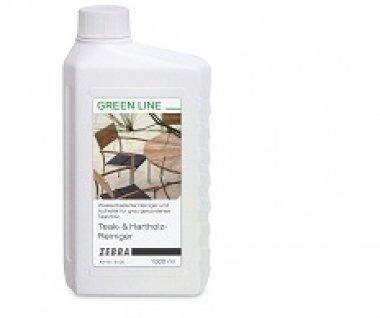 Zebra Teak Reiniger 1L, Pflege