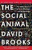 Social Animal (11) by Brooks, David [Paperback (2012)]