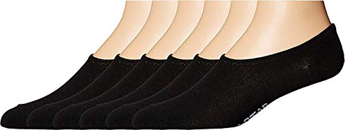 Converse Mens 6-Pack Made for Chucks Flat Knit Basic