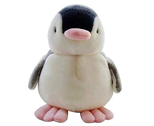 knuffel pinguïn baby zacht knuffel zingen gevulde geanimeerde dieren kind pop cadeau
