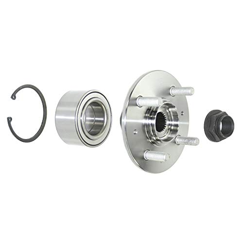 DuraGo 29596027 Front Wheel Hub Kit
