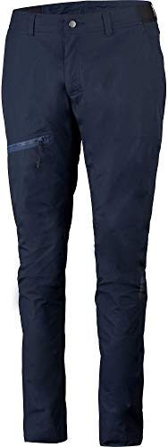 Lundhags Knak Pantalon Homme, Deep Blue Modèle EU 52 2021