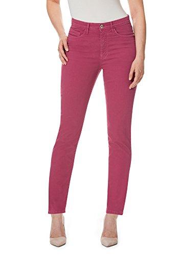 STOOKER Tapered Fit 76 pink Sorbet 40 98% Baumwolle, 2% Elastan