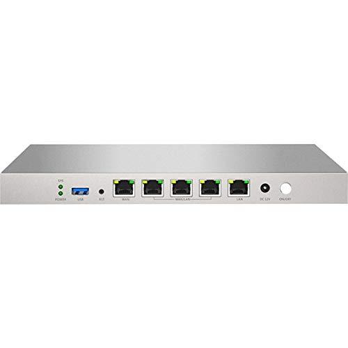 Logicstring Ac50 Gigabit Router Enterprise Gateway Nahtloser Roaming-Lastausgleich Dual-Use-Multi-Wan-Core-Ac-Gateway , Einfache Einrichtung, WPS-Taste, Unterstützung Der Elternsteuerung, Gast-WLAN