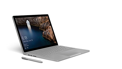 Compare Microsoft Surface Book 512GB I7 16GB GPU2 COMMER (9EX-00001) vs other laptops