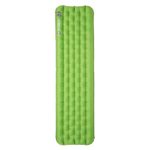 Big Agnes Insulated Q Core SLX Sleeping Pad, 20x72 (Regular)