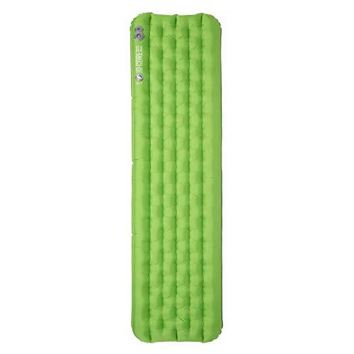 Big Agnes Insulated Q Core SLX Sleeping Pad, 25x72 (Wide Regular)