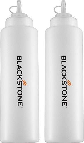 Blackstone 5071 32オンス スクイーズボトル (2パック)