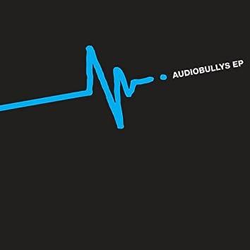 Audio Bullys EP