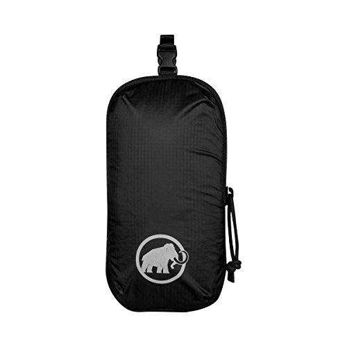 Mammut Uni Zusatztasche Add-on shoulder harness pocket, schwarz, S