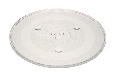 DeLonghi Plat en verre 31,5 cm 315 mm four micro-ondes Sfornatutto MW30