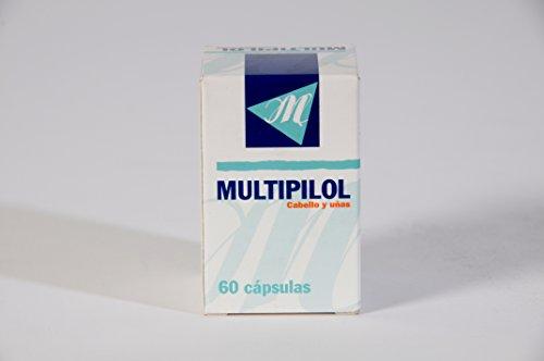 Multipilol 60 cap
