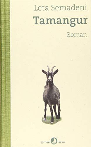Buchseite und Rezensionen zu 'Tamangur' von  Leta Semadeni