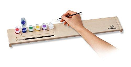 Schipper 605210763 - Malen nach Zahlen - Paintmaster - die praktische Hilfe für Ihr Schipper Kunstwerk aus Lindenholz, 540 x 90 x 18 mm