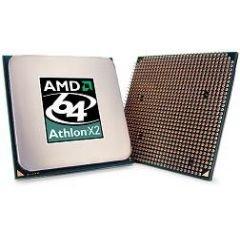 AMD Athlon 64 X2 Dual-Core 4200+ - Procesador (AMD Athlon 64, Socket 939, 4200+, L2)