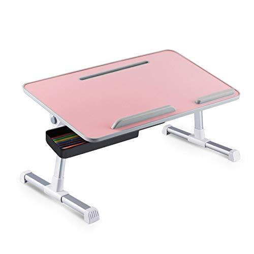 laptop desk tray adjustable