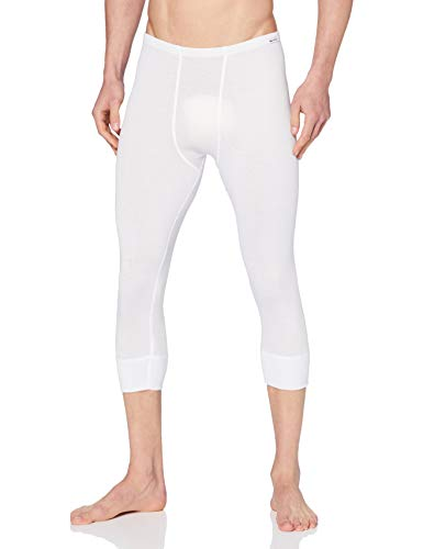 CMP sous-vêtements Thermiques Homme Linge, Bianco 3Y07259 Taille XL