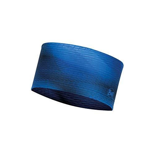 Buff Spiral UV-Band, Herren, Blau, One Size